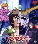 機動戦士ガンダムUC 1(Blu-ray Disc)(BLU-RAY DISC)(DVD)