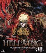 HELLSING OVA Ⅶ(Blu-ray Disc)(BLU-RAY DISC)(DVD)