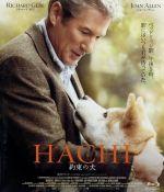 HACHI 約束の犬(Blu-ray Disc)(BLU-RAY DISC)(DVD)