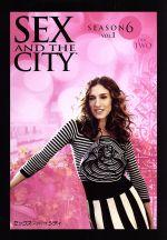 Sex and the City season6 Vol.1 ディスク2(通常)(DVD)