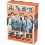 太陽にほえろ! 1981 DVD-BOX I(三方背BOX、特典ディスク1枚、ブックレット付)(通常)(DVD)