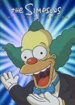 ザ・シンプソンズ シーズン11 DVDコレクターズBOX(通常)(DVD)
