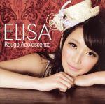 Rouge Adolescence(初回限定盤)(DVD付)(特典DVD1枚付)(通常)(CDA)