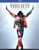 THIS IS IT(Blu-ray Disc)(BLU-RAY DISC)(DVD)