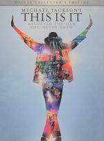 THIS IS IT デラックス・コレクターズ・エディション(通常)(DVD)