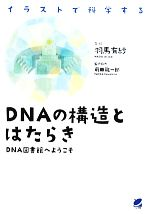 DNAの構造とはたらき DNA図書館へようこそ イラストで科学する(単行本)