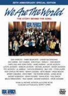 We Are The World ザ・ストーリー・ビハインド・ザ・ソング 20th アニヴァーサリー・スペシャル・エディション(通常)(DVD)