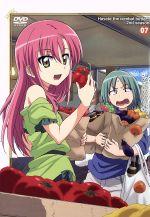 ハヤテのごとく!!2nd season 07(初回限定版)((アウターケース、絵はがき、ハヤテのごとく!りみてっど!付))(通常)(DVD)