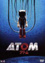 ATOM スタンダード・エディション(通常)(DVD)