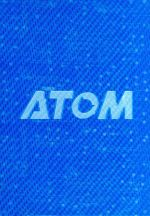 ATOM プレミアムBOX(外箱、microSD、ブックレット、しおり、設計図、ポストカード付)(通常)(DVD)