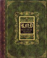 R.O.D -THE COMPLETE- Blu-ray BOX(Blu-ray Disc)(三方背BOX、ブックレット付)(BLU-RAY DISC)(DVD)