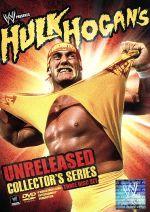 WWE ハルク・ホーガン アンリリースド(通常)(DVD)