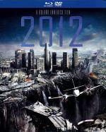 2012 ブルーレイ&DVDセット(Blu-ray Disc)(BLU-RAY DISC)(DVD)