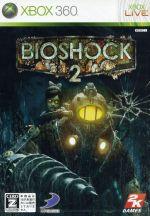 BIOSHOCK 2(ゲーム)