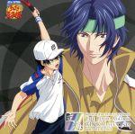 ミュージカル「テニスの王子様」The Final Match 立海 Second feat.Rivals(通常)(CDA)