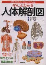 ぜんぶわかる人体解剖図 系統別・部位別にわかりやすくビジュアル解説(単行本)