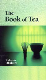 The Book of Tea 茶の本(単行本)
