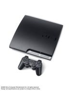 PlayStation3(120GB軽量化版)(CECH2100A)