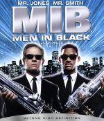 メン・イン・ブラック(Blu-ray Disc)(BLU-RAY DISC)(DVD)