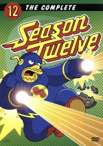 ザ・シンプソンズ シーズン12 DVDコレクターズBOX(通常)(DVD)