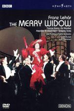 レハール:喜歌劇<メリー・ウィドウ>サンフランシスコ歌劇場 2001年(通常)(DVD)