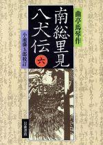 南総里見八犬伝(6)(単行本)