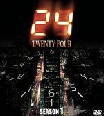 24-TWENTY FOUR-シーズンⅠ SEASONSコンパクト・ボックス(通常)(DVD)