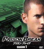 プリズン・ブレイク シーズン1 SEASONSコンパクト・ボックス(通常)(DVD)