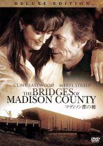 マディソン郡の橋 特別版(通常)(DVD)