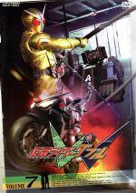仮面ライダーW VOL.7(通常)(DVD)