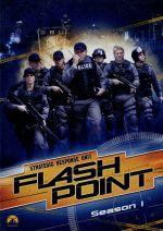 フラッシュポイント-特殊機動隊SRU-シーズン1 コンプリートBOX(通常)(DVD)
