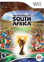 2010 FIFA ワールドカップ 南アフリカ大会(ゲーム)