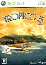 TROPICO3(ゲーム)
