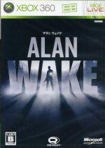 Alan Wake(アランウェイク)(ゲーム)