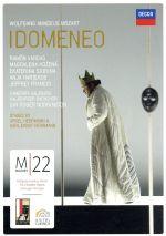 モーツァルト:歌劇「イドメネオ」(通常)(DVD)