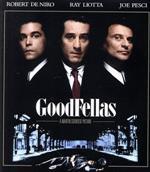 グッドフェローズ(Blu-ray Disc)(BLU-RAY DISC)(DVD)