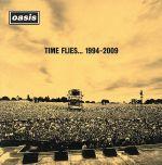 タイム・フライズ・・・1994-2009(初回生産限定盤)(DVD付)(特典DVD1枚、特典CD1枚付)(通常)(CDA)