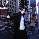 I AM ME(初回生産限定盤)(DVD付)(DVD付)(通常)(CDA)
