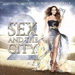 セックス・アンド・ザ・シティ2 オリジナル・サウンドトラック(通常)(CDA)