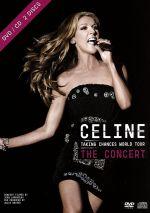 Taking Chances ワールド・ツアー:ザ・コンサート(通常)(DVD)