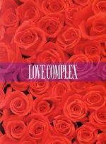 ラブコンプレックス DVD-BOX(通常)(DVD)