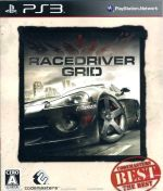 RACE DRIVER GRID Codemasters THE BEST(ゲーム)