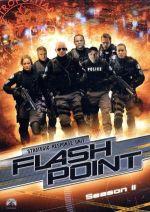フラッシュポイント-特殊機動隊SRU-シーズン2 コンプリートBOX(通常)(DVD)