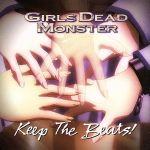 Angel Beats!:Keep The Beats!(通常)(CDA)