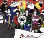 マジックディスク(初回限定盤)(DVD付)(特典DVD1枚付)(通常)(CDA)