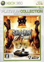 セインツ・ロウ2 Xbox 360 プラチナコレクション(ゲーム)