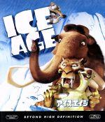 アイス・エイジ(Blu-ray Disc)(BLU-RAY DISC)(DVD)