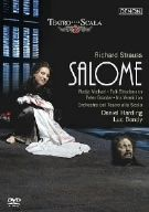 R.シュトラウス:楽劇 サロメ ミラノ・スカラ座 2007年(通常)(DVD)