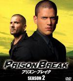 プリズン・ブレイク シーズン2 SEASONSコンパクト・ボックス(通常)(DVD)
