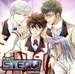 DramaCD STEAL! 2nd.misson(通常)(CDA)